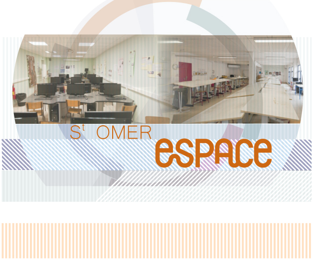 Contact lycee ESCAP St Denis  - St Omer - Bac STD2A - BTS - DNMADe